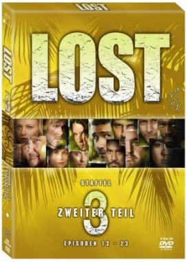 Lost – 3. Staffel, 2. Teil, Episoden 13-22