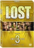 Lost – 3. Staffel, 2. Teil, Episoden 13-22 – deutsches Filmplakat – Film-Poster Kino-Plakat deutsch