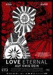 Love Eternal - Auf ewig dein - deutsches Filmplakat - Film-Poster Kino-Plakat deutsch