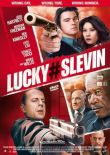 Lucky Number Slevin – deutsches Filmplakat – Film-Poster Kino-Plakat deutsch