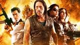 Machete 2 – Machete Kills