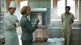 Madame Mallory und der Duft von Curry - Filmdrama mit Helen Mirren, Charlotte Le Bon, Manish Dayal