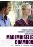 Mademoiselle Chambon – deutsches Filmplakat – Film-Poster Kino-Plakat deutsch