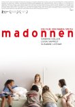 Madonnen – deutsches Filmplakat – Film-Poster Kino-Plakat deutsch