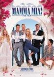Mamma Mia! – Der Film – deutsches Filmplakat – Film-Poster Kino-Plakat deutsch