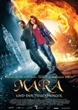 Mara und der Feuerbringer – deutsches Filmplakat – Film-Poster Kino-Plakat deutsch