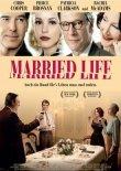 Married Life – deutsches Filmplakat – Film-Poster Kino-Plakat deutsch