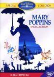 Mary Poppins - Julie Andrews, Dick Van Dyke, David Tomlinson, Glynis Johns - Robert Stevenson - Filme, Kino, DVDs - Charts, Bestenlisten, Top 10-Hitlisten, Chartlisten, Bestseller-Rankings