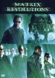 Matrix Revolutions - Teil 3 der Matrix-Trilogie - Keanu Reeves, Laurence Fishburne, Carrie-Anne Moss, Hugo Weaving, Monica Bellucci, Harold Perrineau - Andy Wachowski, Larry Wachowski - Joel Silver -  Chartliste Filmbudgets -  die teuersten Filme aller Zeiten