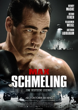 Max Schmeling  – Eine deutsche Legende