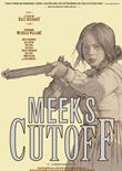 Meek's Cutoff – deutsches Filmplakat – Film-Poster Kino-Plakat deutsch
