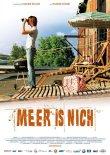 Meer is nich – deutsches Filmplakat – Film-Poster Kino-Plakat deutsch