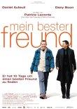 Mein bester Freund – deutsches Filmplakat – Film-Poster Kino-Plakat deutsch