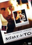 Memento – Guy Pearce, Carrie-Anne Moss, Joe Pantoliano, Russ Fega, Mark Boone Junior, Stephen Tobolowsky – Christopher Nolan