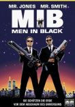 Men in Black – deutsches Filmplakat – Film-Poster Kino-Plakat deutsch