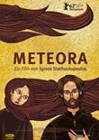 Meteora - deutsches Filmplakat - Film-Poster Kino-Plakat deutsch