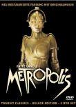 Metropolis - Gustav Fröhlich, Brigitte Helm, Alfred Abel, Heinrich George - Fritz Lang -  Chartliste -  die besten Filme aller Zeiten
