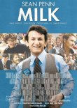 Milk – deutsches Filmplakat – Film-Poster Kino-Plakat deutsch