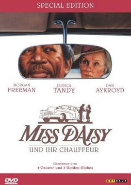 Miss Daisy und ihr Chauffeur – deutsches Filmplakat – Film-Poster Kino-Plakat deutsch