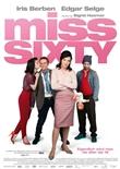 Miss Sixty – deutsches Filmplakat – Film-Poster Kino-Plakat deutsch