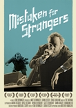 Mistaken for Strangers - deutsches Filmplakat - Film-Poster Kino-Plakat deutsch
