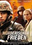 Mörderischer Frieden – deutsches Filmplakat – Film-Poster Kino-Plakat deutsch