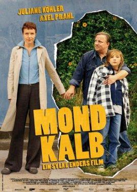 Mondkalb – deutsches Filmplakat – Film-Poster Kino-Plakat deutsch