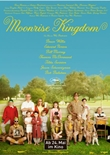 Moonrise Kingdom – deutsches Filmplakat – Film-Poster Kino-Plakat deutsch