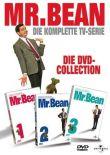 Mr. Bean – Die DVD-Collection: Die komplette TV-Serie – deutsches Filmplakat – Film-Poster Kino-Plakat deutsch