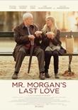Mr. Morgan's Last Love – deutsches Filmplakat – Film-Poster Kino-Plakat deutsch