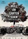 Müll im Garten Eden – deutsches Filmplakat – Film-Poster Kino-Plakat deutsch