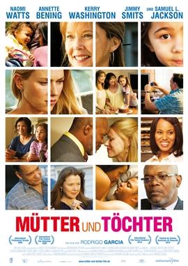 Mütter und Töchter – deutsches Filmplakat – Film-Poster Kino-Plakat deutsch