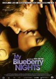 My Blueberry Nights - Norah Jones, Jude Law, Natalie Portman, Rachel Weisz, David Strathairn, Hector A. Leguillow - Wong Kar-Wai