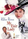 My Fair Lady - Audrey Hepburn, Rex Harrison, Stanley Holloway, Wilfrid Hyde-White - George Cukor - Filme, Kino, DVDs - Charts, Bestenlisten, Top 10-Hitlisten, Chartlisten, Bestseller-Rankings