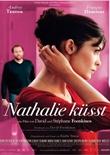 Nathalie küsst – deutsches Filmplakat – Film-Poster Kino-Plakat deutsch