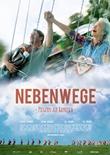 Nebenwege - deutsches Filmplakat - Film-Poster Kino-Plakat deutsch