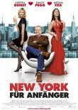 New York für Anfänger – Megan Fox, Simon Pegg, Kirsten Dunst, Danny Huston, Jeff Bridges, Gillian Anderson – Robert B. Weide