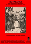 No Pasaran - deutsches Filmplakat - Film-Poster Kino-Plakat deutsch
