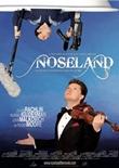 Noseland - deutsches Filmplakat - Film-Poster Kino-Plakat deutsch