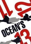 Ocean's Trilogie – deutsches Filmplakat – Film-Poster Kino-Plakat deutsch