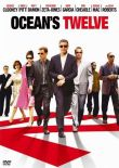 Ocean's Twelve – deutsches Filmplakat – Film-Poster Kino-Plakat deutsch