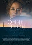 Ohne Dich - deutsches Filmplakat - Film-Poster Kino-Plakat deutsch