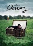 Oldboy – deutsches Filmplakat – Film-Poster Kino-Plakat deutsch