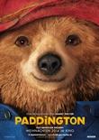 Paddington – deutsches Filmplakat – Film-Poster Kino-Plakat deutsch