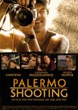 Palermo Shooting – deutsches Filmplakat – Film-Poster Kino-Plakat deutsch