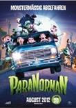 ParaNorman – deutsches Filmplakat – Film-Poster Kino-Plakat deutsch