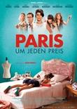 Paris um jeden Preis - deutsches Filmplakat - Film-Poster Kino-Plakat deutsch
