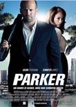 Parker – deutsches Filmplakat – Film-Poster Kino-Plakat deutsch