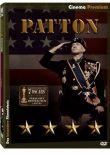 Patton - Rebell in Uniform - George C. Scott, Karl Malden, Stephen Young, Richard Münch - Franklin J. Schaffner - Filme, Kino, DVDs - Charts, Bestenlisten, Top 10-Hitlisten, Chartlisten, Bestseller-Rankings