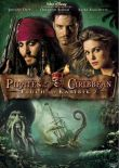 Pirates of the Caribbean – Fluch der Karibik 2 – Johnny Depp, Orlando Bloom, Keira Knightley, Jack Davenport, Bill Nighy, Jonathan Pryce – Gore Verbinski – Piraten, Lee Arenberg, Jerry Bruckheimer, Mackenzie Crook, Naomie Harris, Tom Hollander, Stellan Skarsgård
